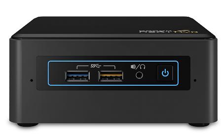 IPDROM Axxon Next NVR mini (ANN-Mi5/4-A2-WIFI)