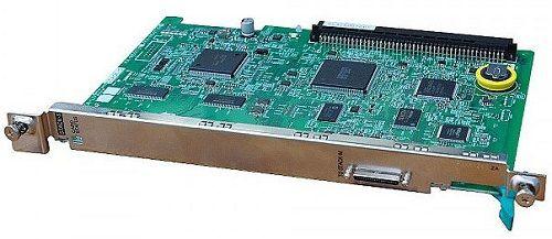 Плата расширения Panasonic KX-NS0132X Стековая для установки в TDE/TDA