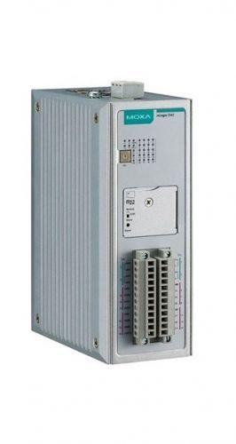 Модуль MOXA ioLogik 2512 Smart Remote I/O with 8 DIs, 8 DIOs