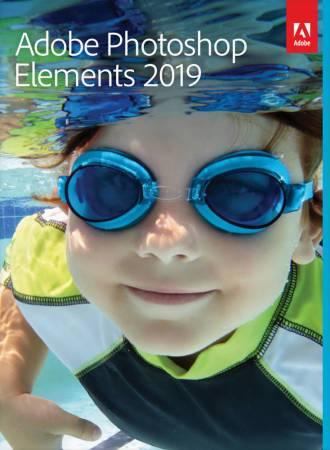 Adobe Право на использование (электронно) Adobe Photoshop Elements 2019 2019 Windows Russian AOO License TLP (1 - 9,999) (65292343AD01A00)