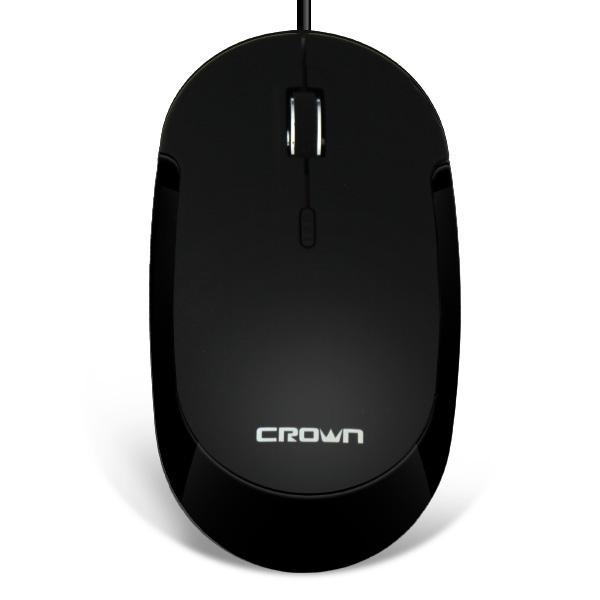 Crown CMM-21 Black USB