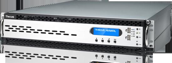 Thecus N12850L