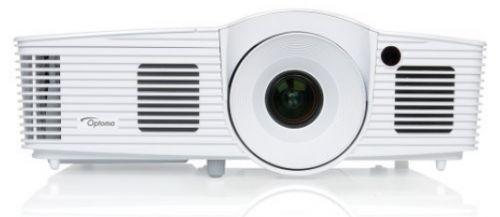Фото - Проектор Optoma HD28DSE 3000 ANSI, Full HD, 30000:1, 2.58кг optoma eh334 full 3d