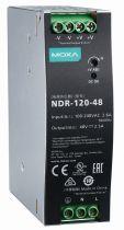 MOXA NDR-120-48