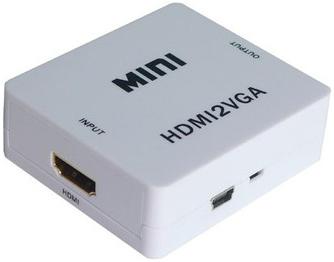 Конвертер Rexant 17-6931 HDMI на 3 RCA