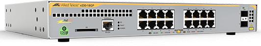 Allied Telesis AT-X230-18GP-50