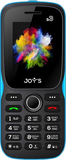 Joys S3 DS
