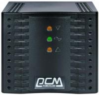 Стабилизатор Powercom TCA-1200 Tap-Change, 1200VA/600W