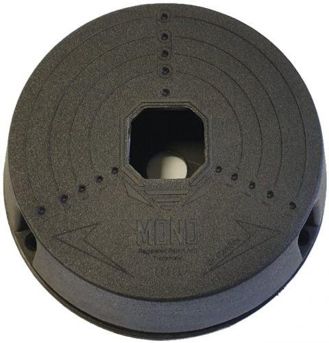 Коробка монтажная Cambox JB 311 Mono BLK для камер видеонаблюдения, черная