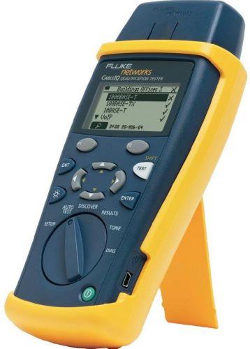 Анализатор Fluke CIQ-100 2097251 СКС