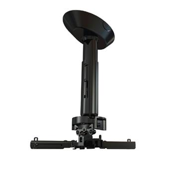 Крепление Wize PR11A универсальное для проектора, 15-28 см, до 23 кг, черное