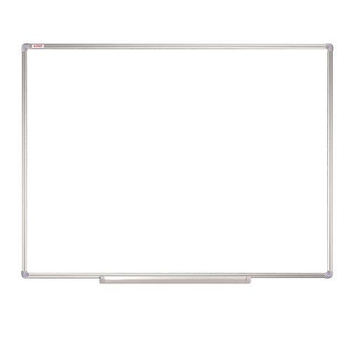 Доска STAFF 237722 магнитно-маркерная 90х120 см, алюминиевая рамка