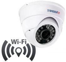 TRASSIR TR-D8121IR2W v2 2.8