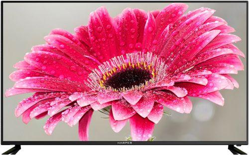 u2c mini tv stick dvb t t2 youtube hdmi wifi pvr h 264 1080p simple than android digital tv set totp box for dvb t2 Телевизор Harper 58U750TS черный/4K/60Hz/DVB-T/DVB-T2/DVB-C/2*USB 2.0/3*HDMI/WiFi/Smart TV