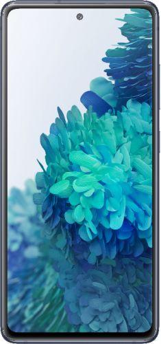 "Смартфон Samsung Galaxy S20 FE SM-G780FZBMSER синий, 6.5"" FHD/12 МП, F2.2/12 МП, F1.8/8 МП, F2.4/32 МП, F2.2/128GB/6GB, LTE/BT, NFC, IP68, USB Type-C,"