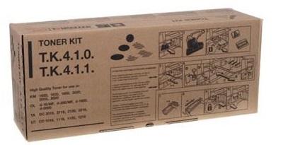 Тонер-картридж Integral TK-410 Chip 12100017 Kyocera KM 1620, 1635, 1650, 2020, 2035, 2050