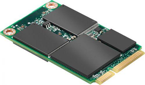 Фото - Накопитель SSD mSATA Transcend TS256GMSA370 256GB MSA740 MLC III 6GB/s накопитель ssd transcend 256gb ts256gmts400s