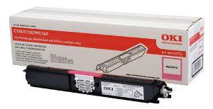 OKI TONER-M-C110/130/MC160-2.5K