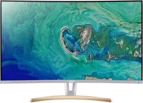 """Монитор 31,5"""" Acer ED323QURwidpx"""