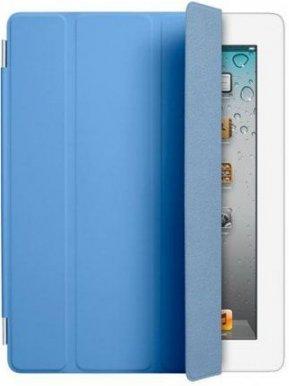 Apple MD310ZM/A Smart Cover Polyurethane Blue