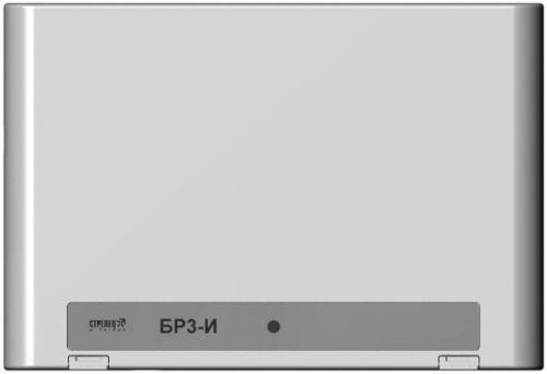 Блок Аргус-Спектр БР3-И (Стрелец-Интеграл) управления пожарной автоматикой для работы с РРОП-И в составе ИСБ «Стрелец-Интеграл». 3 рел.вых.с контр.цел