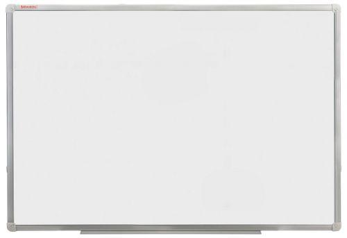 Доска BRAUBERG 235521 магнитно-маркерная 60х90 см, алюминиевая рамка
