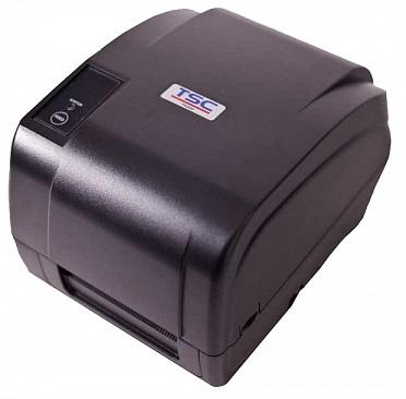 Принтер термотрансферный TSC TA210 (99-045A029-02LF) 203dpi, 5 ips, IE, RS-232, Parallel