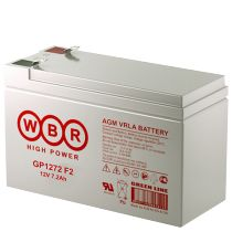 WBR GP 1272 F2
