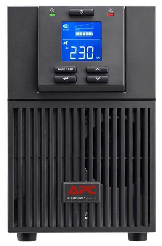 Источник бесперебойного питания APC Easy UPS SRV2KIL 2000VA 230V with External Battery Pack