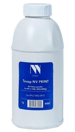 Тонер NVP NV-HP LJ 1160/2015 (400г) для LaserJet 1160/2015