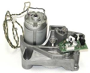 Запчасть HP RM1-2538/RK2-1088 Мотор печки HP LJ 5200/M5025/5035/M712/M725