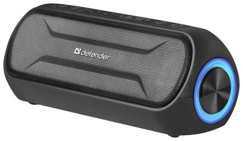 Портативная акустика Defender ENJOY S1000 65687 синий, 20Вт, bluetooth