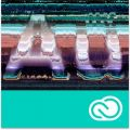 Adobe Audition CC for teams 12 Мес. Level 2 10-49 лиц. Education Device