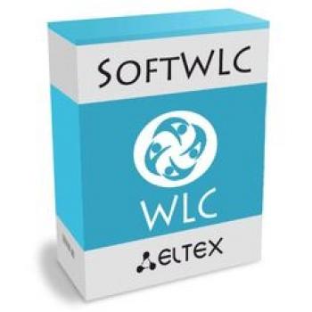 Контроллер беспроводной сети ELTEX WLC софт-контроллер со встроенным решением AAA и порталом авторизации для одной точки доступа Eltex