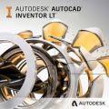 Autodesk Inventor LT 2021 Single-user ELD 3-Year