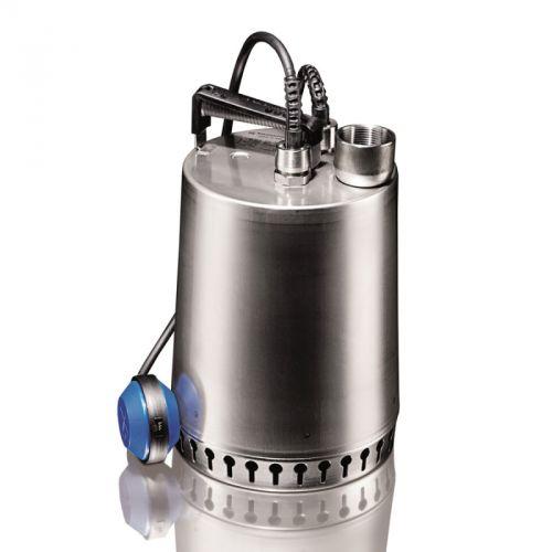 Насос погружной Grundfos Unilift AP 12.40.06.A1 96010979 дренажный, 1х230V, 10m, Sch