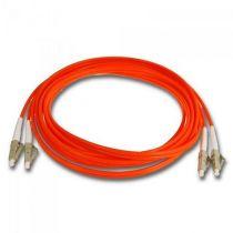 Vimcom LC-LC duplex 50/125 50m