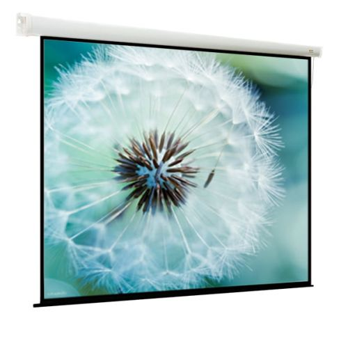 Экран Viewscreen Breston EBR-16108 моторизированный (16:10) 366*274 (358*224) MW