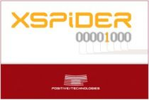 Positive Technologies XSpider 7.8, лицензия на 8 хостов, г. о. в течение 1 года