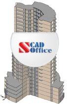 SCAD АРБАТ - экспертиза и подбор арматуры в элементах ж/б конструкций по СНиП и ДБН