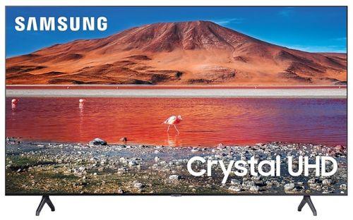 Фото - Телевизор Samsung UE50TU7100UX телевизор samsung ue43tu7090ux