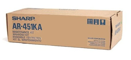 Картридж Sharp AR451KA Ремкомплект 200К для ARM351 / ARM451 / MXM350 / MXM450