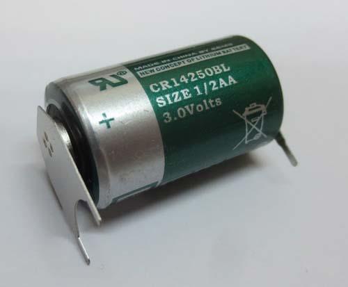 EEMB CR14250BL-VBR