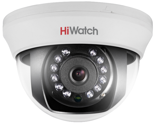 HiWatch DS-T201 (6 mm)