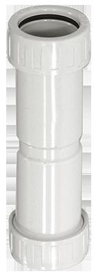 Муфта IEK CTA10D-MS40-K41-020 IP65 MS40 труба-труба
