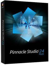 Pinnacle Studio 24 Plus Corp License (5-10)