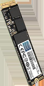 Накопитель SSD PCI-E Transcend TS960GJDM820 960GB PCIe Gen3.0 JetDrive 820 для Apple MacBook Pro, MacBook Air, Mac mini или Mac Pro