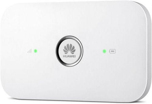 Роутер мобильный LTE Huawei E5573Cs-322 (51071JPJ)