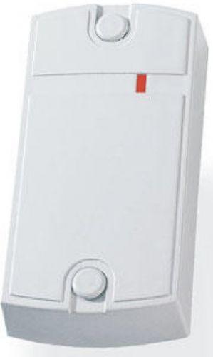 Контроллер IronLogic Matrix-II (мод.EK) proxi-карт ЕМ-marine, 1364 польз., накладной, возможность подкл. доп. считывателя, светодиод, зуммер