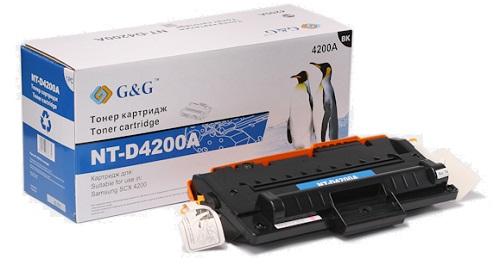 G&G NT-D4200A